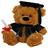 Graduation Bear 18cm 'Bear Jelly'