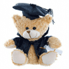 Graduation Bear 15cm 'Baby Brother'- Bulk Discounts