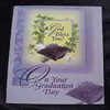 Xtra Stuff - Graduation Card - Purple