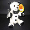 Wedding - Groom Message Bear - 28cm